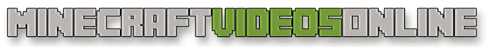 Minecraft Videos Online